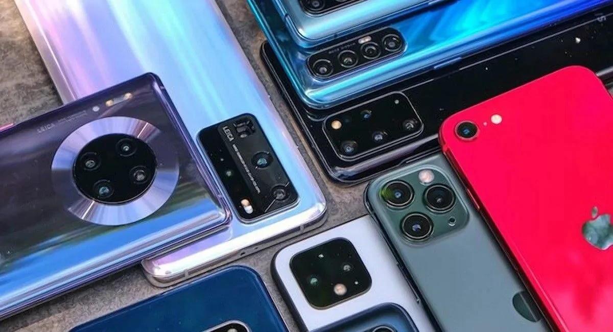 10 najlepszych flagowców 2020 roku: smartfony, które warto kupić i w 2021!