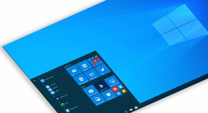 Windows 10 (2004)