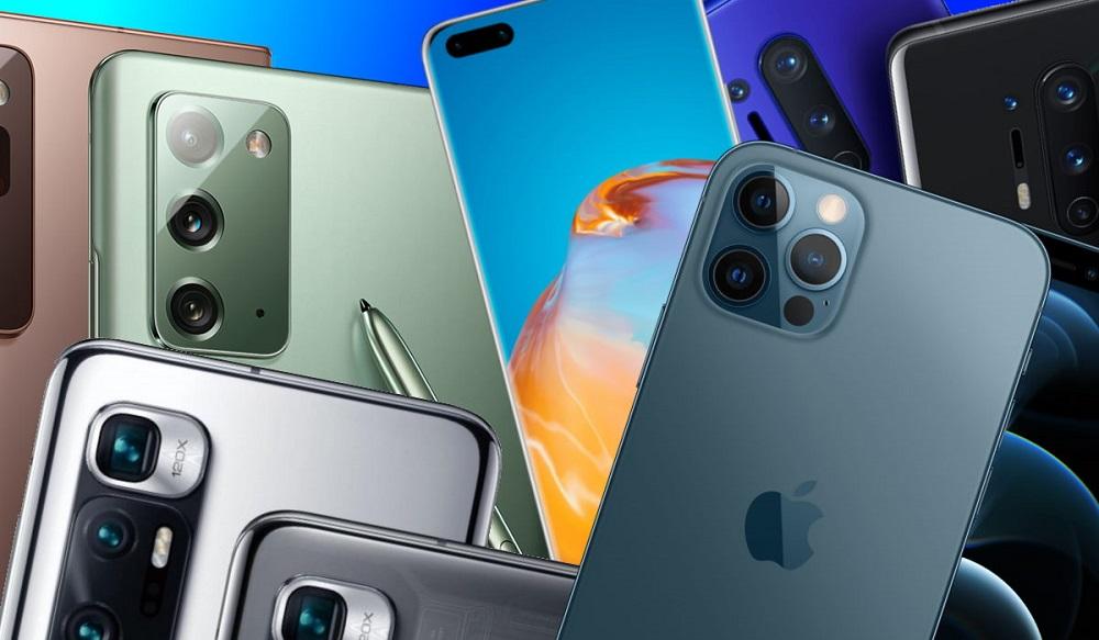 Санкции против Xiaomi приведут к краху рынка смартфонов