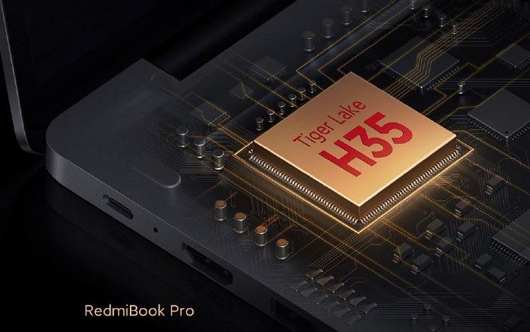 Xiaomi RedmiBook