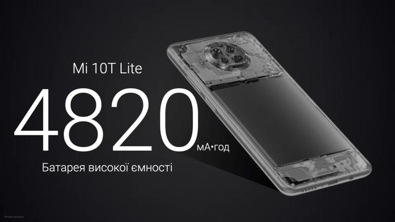 Xiaomi Mi10 T