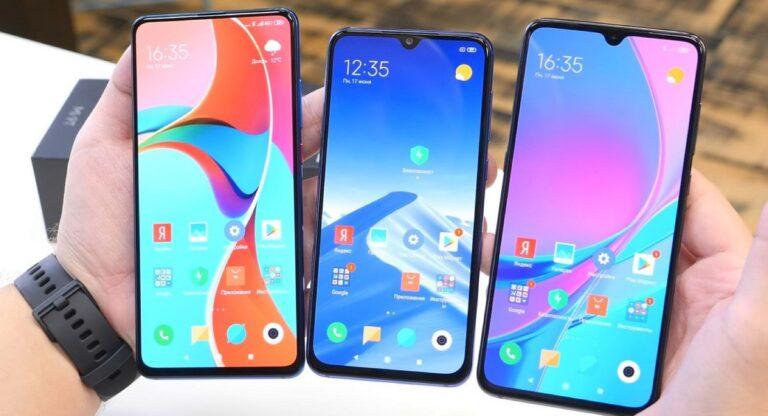 В чем отличия глобальной версии смартфона Xiaomi от китайской