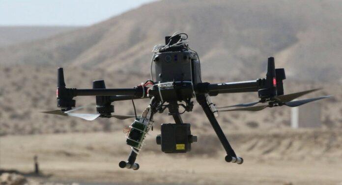 sightec drone