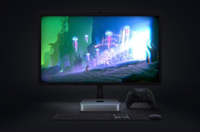 Mac на Apple Silicon