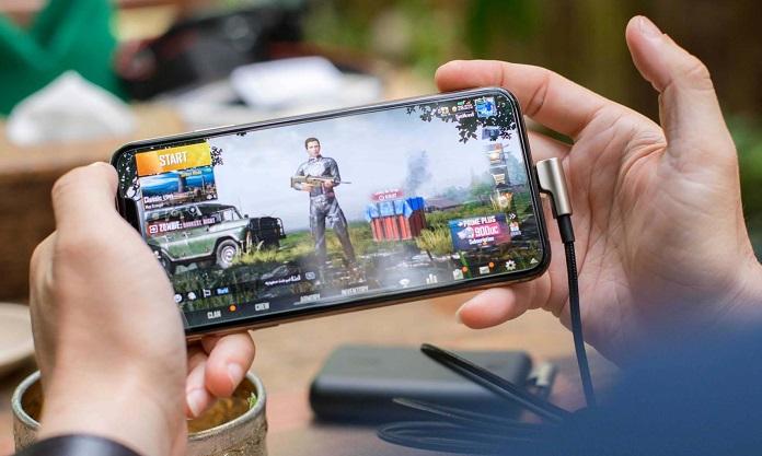 10 лучших игровых смартфонов