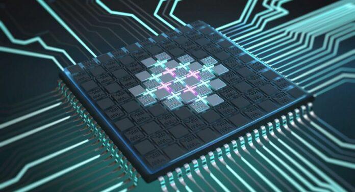 квантовий процесор