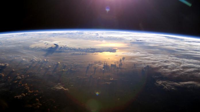 орбіта Землі