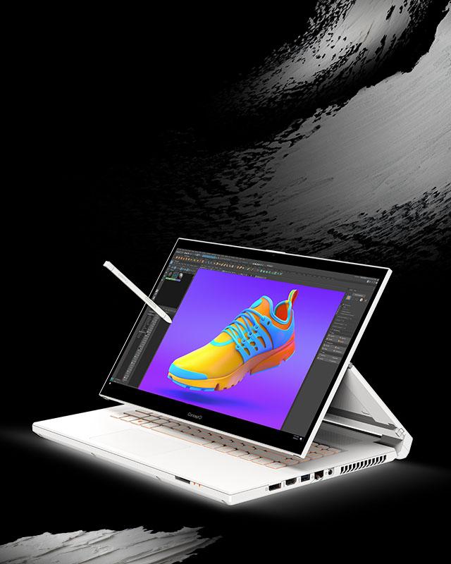 Acer ConceptD 7 Ezel Pro