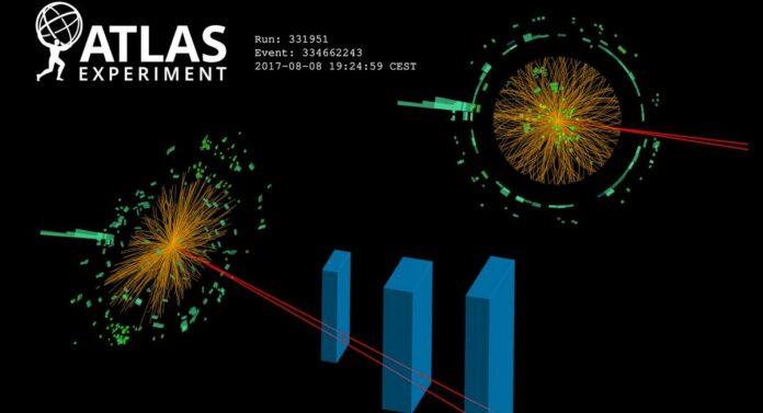 бозон Хіггса