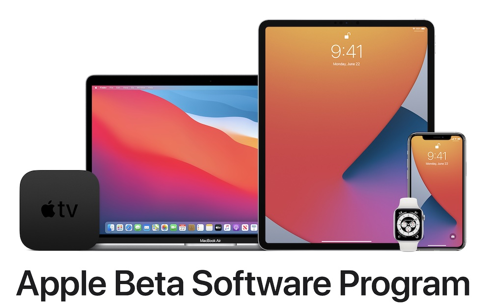 Apple iOS Beta Software Program