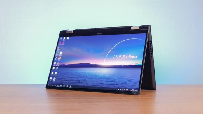 ASUS ZenBook Flip 15 UX564EI