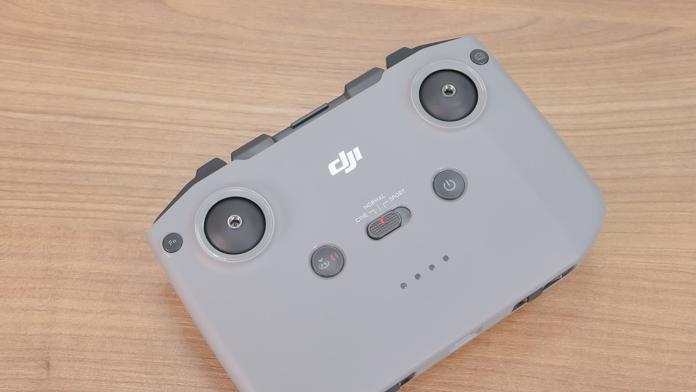 DJI Mini 2 vs Mavic Mini 2