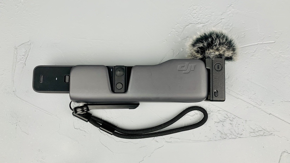 Pocket 2 Creator Combo