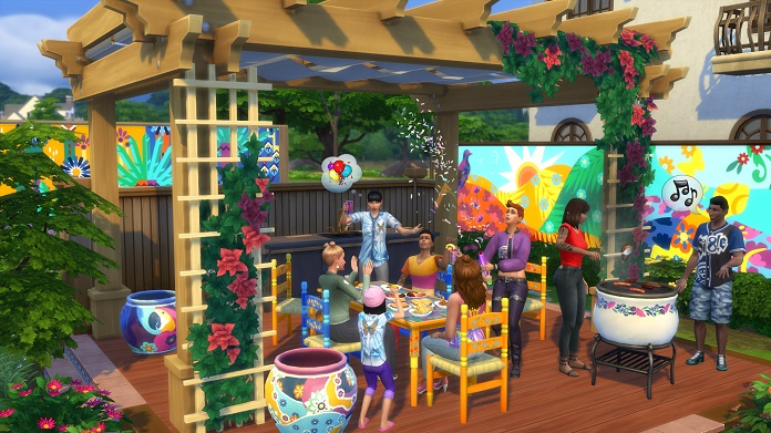 What Extension We Would Love To See for Sims 4
