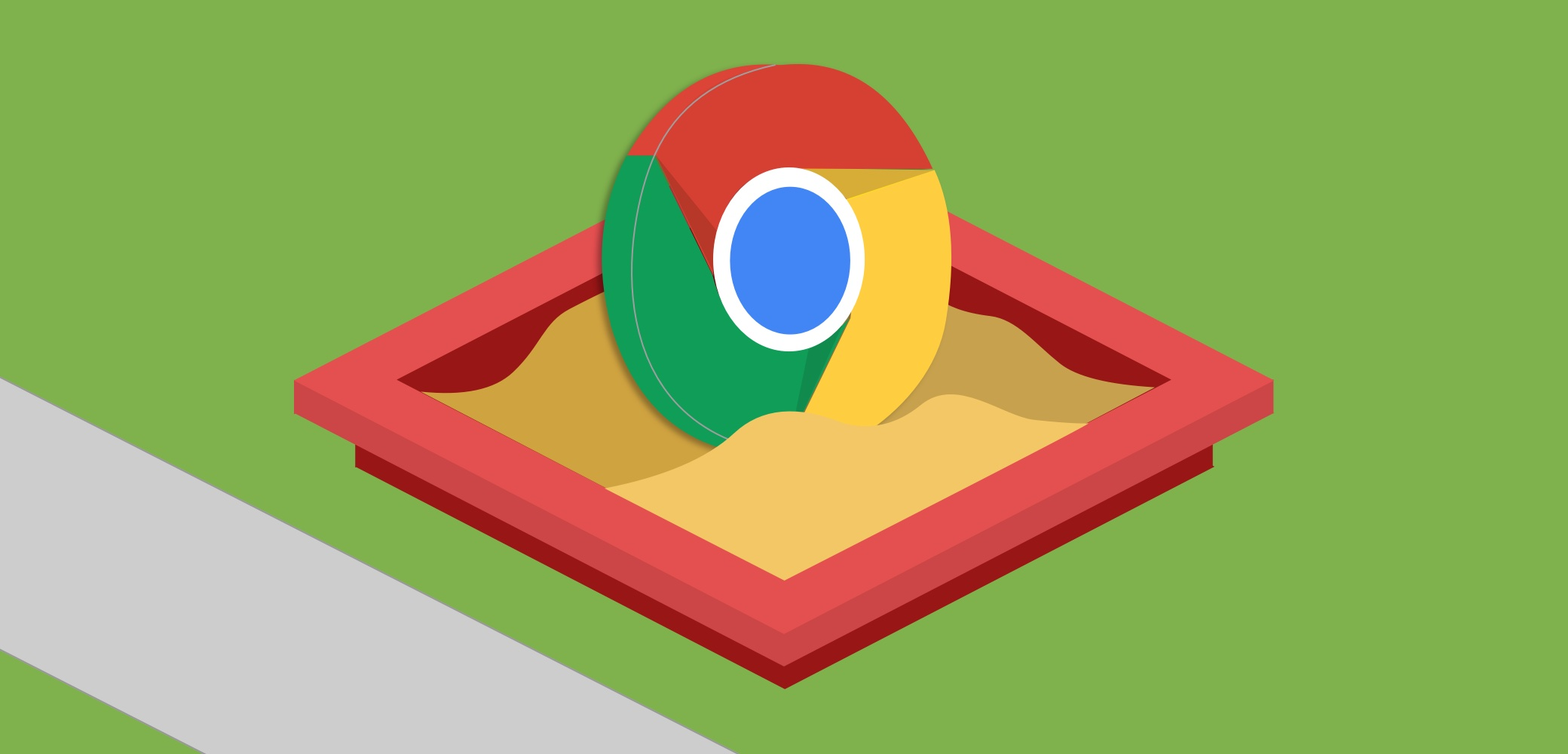 Google Floc Chrome Sandbox
