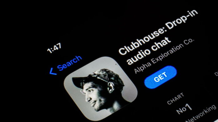 Rosjanin stworzył Clubhouse dla Android w jeden dzień