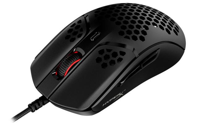 геймерська миша HyperX Pulsefire Haste
