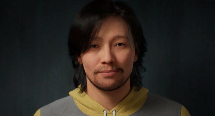 Epic Games MetaHuman Creator