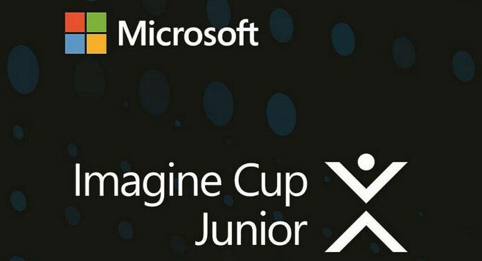 Imagine Cup Junior
