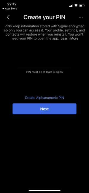 Jak zainstalować i skonfigurować Signal na smartfonie