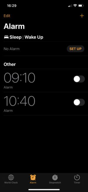 Przestawić się z Androida na iPhonie'a
