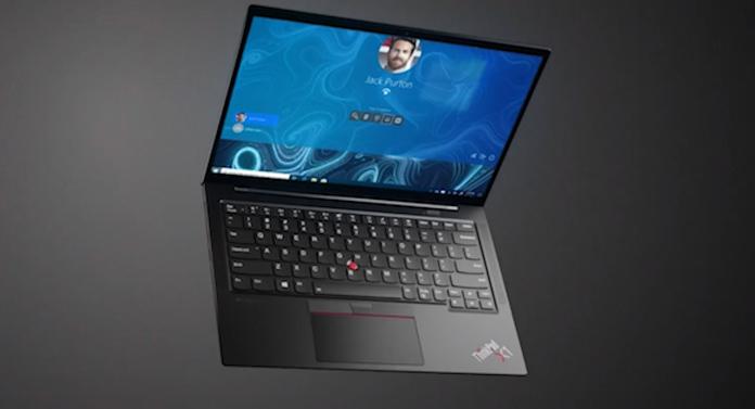 Репортаж с онлайн-ивента Lenovo Reshape Your Reality. X1 Fold и не только!