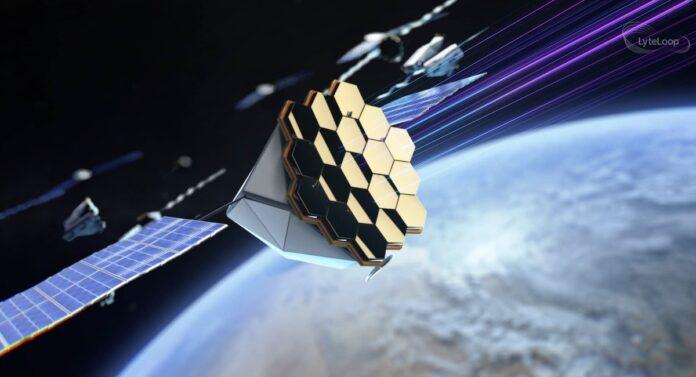 LyteLoop Satellites
