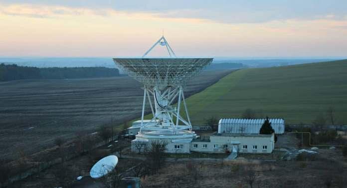 радіотелескоп РТ-32