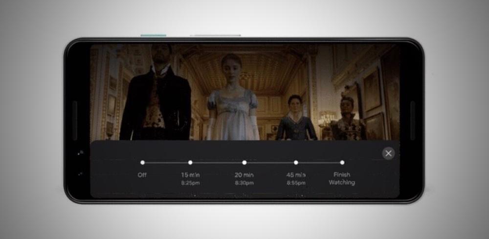 Netflix Sleep Timer