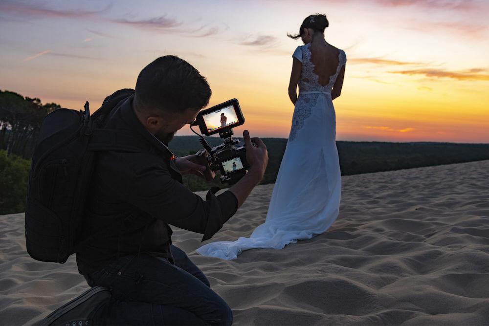 Nikon Z6 II Essential Movie Kit Promo
