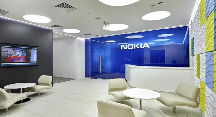Nokia offices