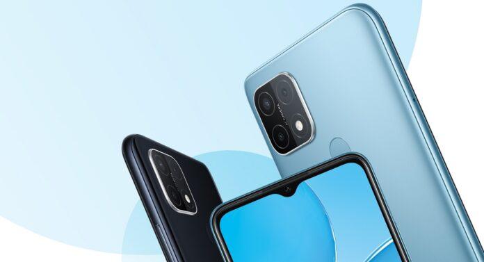 ОРРО smartphones