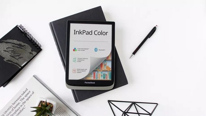 PocketBook InkPad Color 7,8