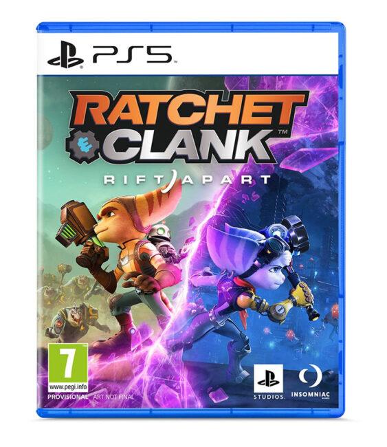 Анонсирована дата выхода Ratchet & Clank: Rift Apart — главного эксклюзива PlayStation 5
