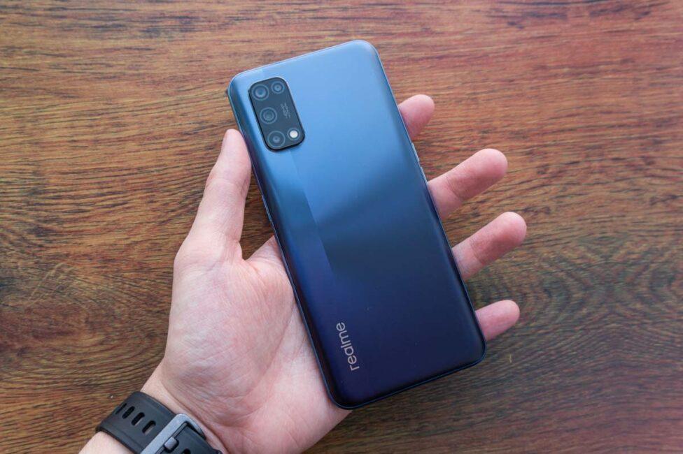 Огляд Realme 7 5G: смартфон середнього класу з підтримкою 5G