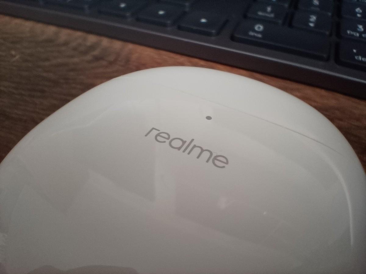 Realme 7 5G