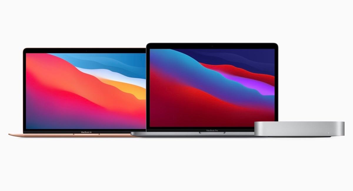 mac apple silicon m1