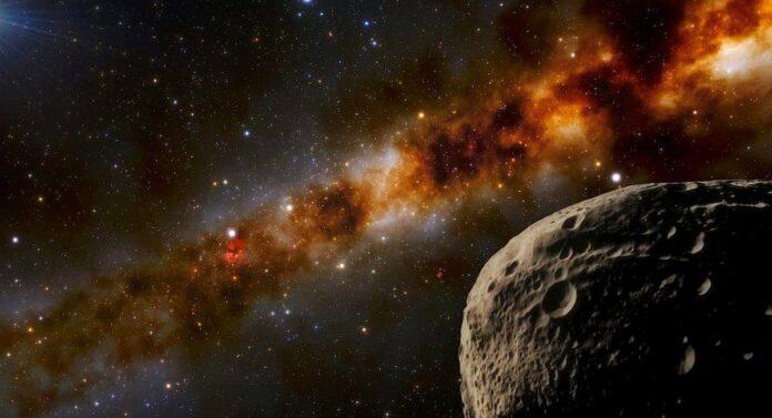 карликова планета Farfarout