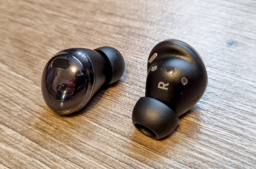 Samsung Galaxy Buds Pro Earbuds