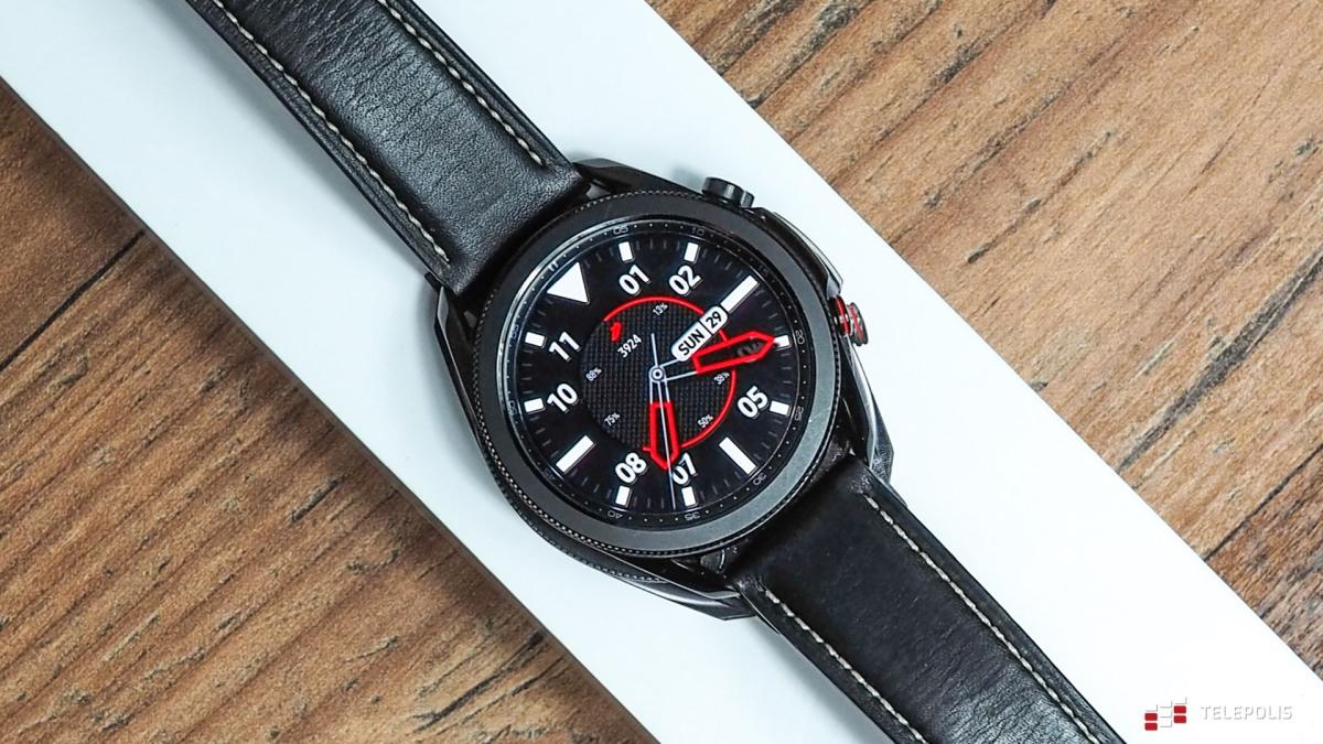 Kupujesz Galaxy Watch 3, a otrzymasz Galaxy Watch Active gratis w prezencie