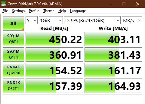 Transcend SSD220Q 1TB USB