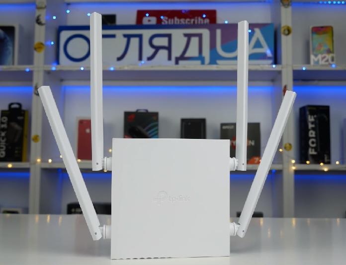 TP-Link Archer C24
