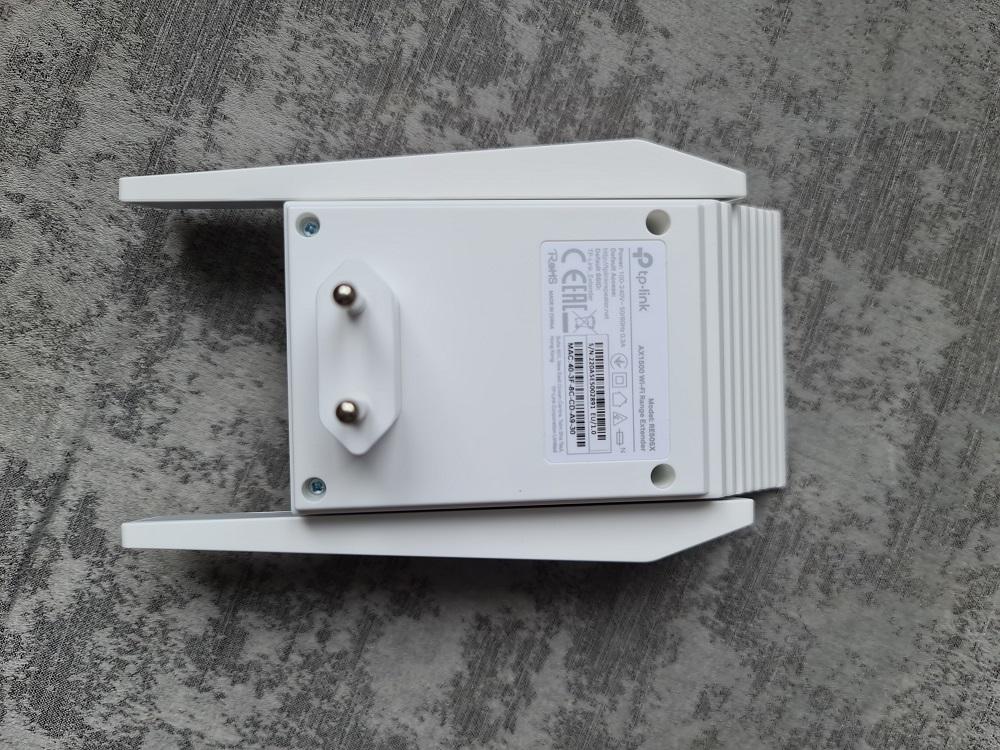 TP-Link RE505X