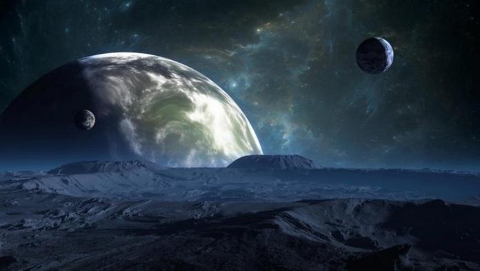 Екзопланета Суперземля