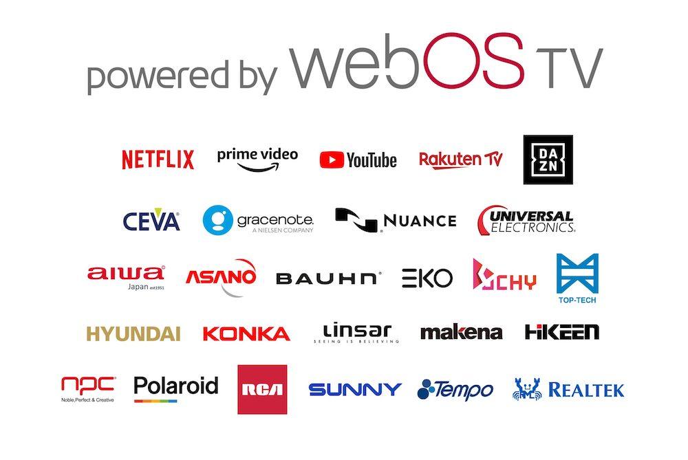 webOS-TV