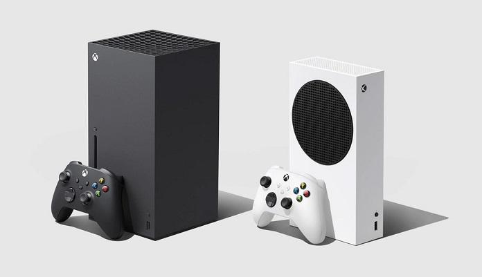 Xbox Series X и S