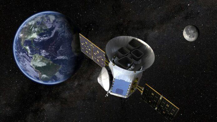 NASA Space Planet Hunter