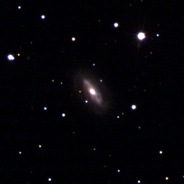 Galaxy J0437+2456