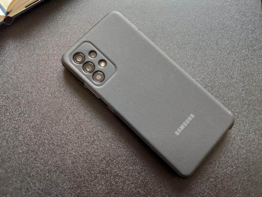 Samsung Galaxy A32 чехол