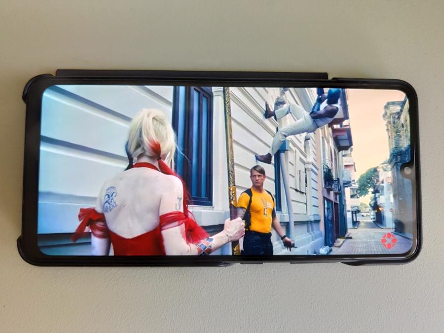 Samsung Galaxy A32 дисплей